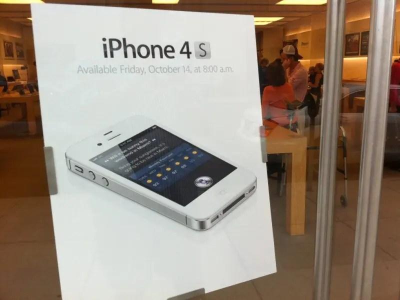 iphone 4s phones still