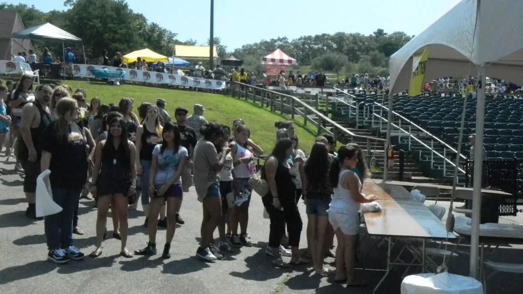 beatstock held at brookhaven