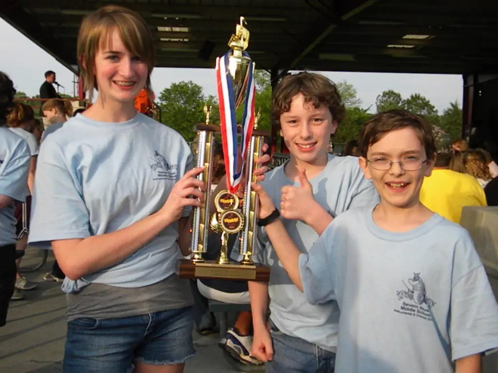 Severn River Middle School Music Department Brings Home