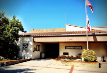 Los Alamitos Community Center to Re-open for Activities