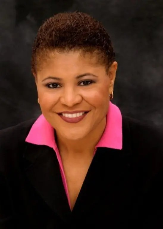 Karen Ruth Bass Democratic Candidate For U S
