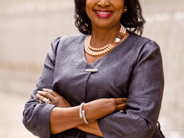 """An Evening With Justice Fatima Akinbami"" Delights Atlantans-3"