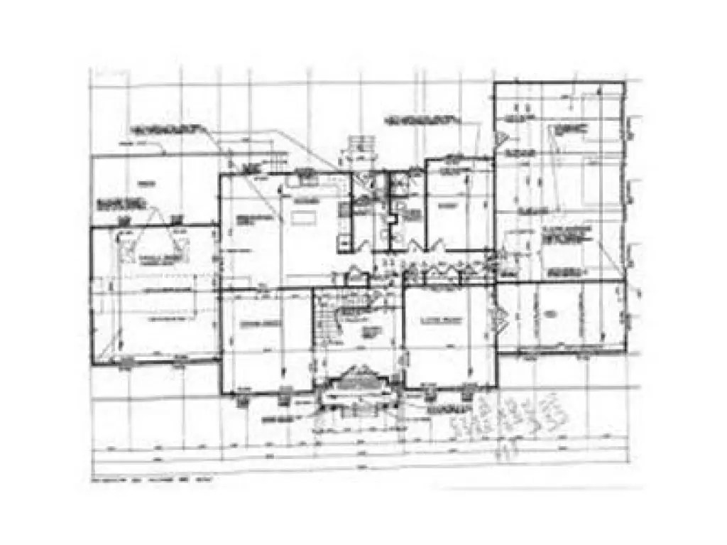 Hillsborough Road House: 549K, Reported as Designed by