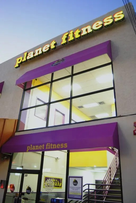 Planet Fitness Ardmore : planet, fitness, ardmore, Ardmore, Gyms:, Breaking, Sweat, Without, Ardmore,, Patch