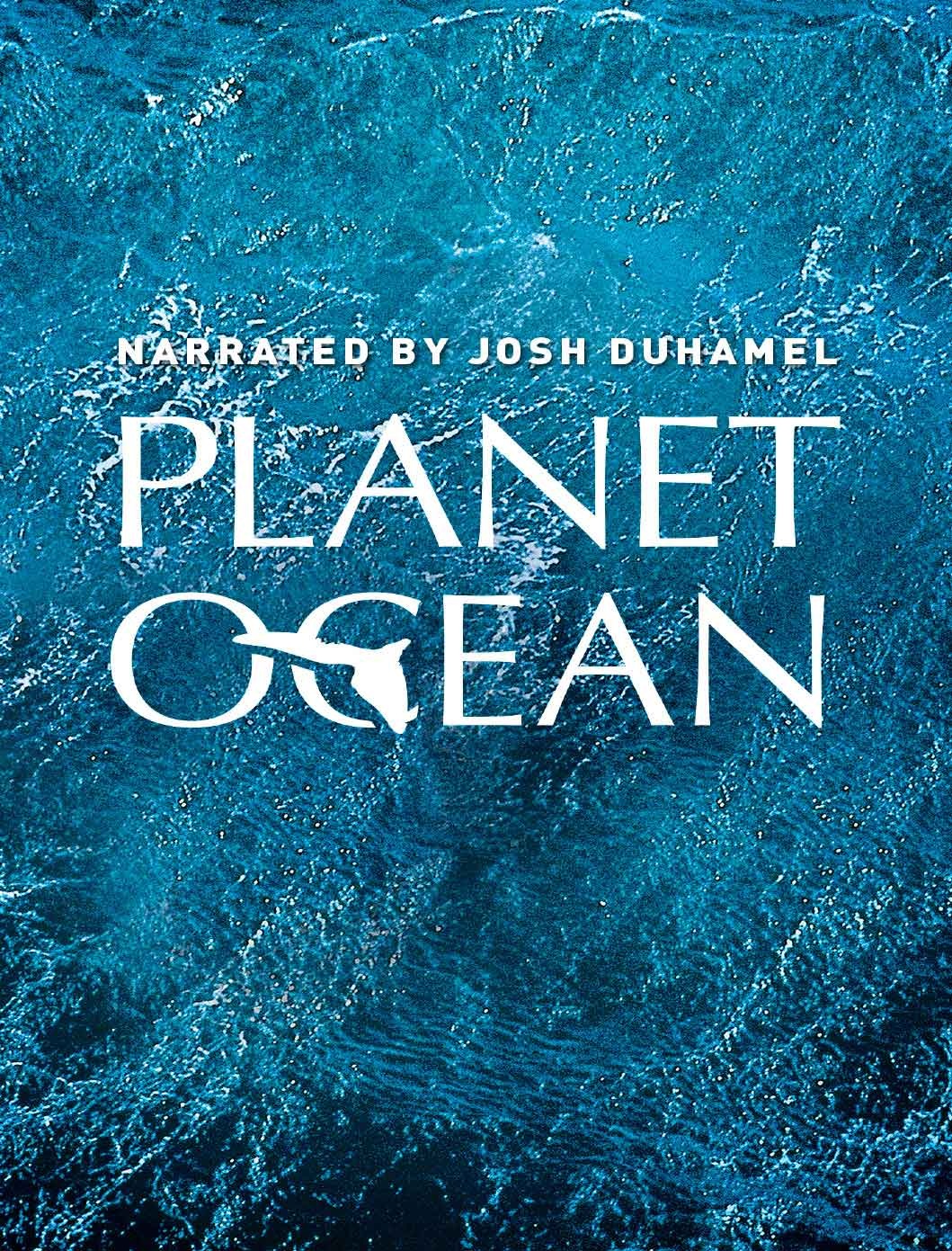 Planète Océan (film) : planète, océan, (film), Environmental, Discussion:, Planet, Ocean, Wallingford,, Patch