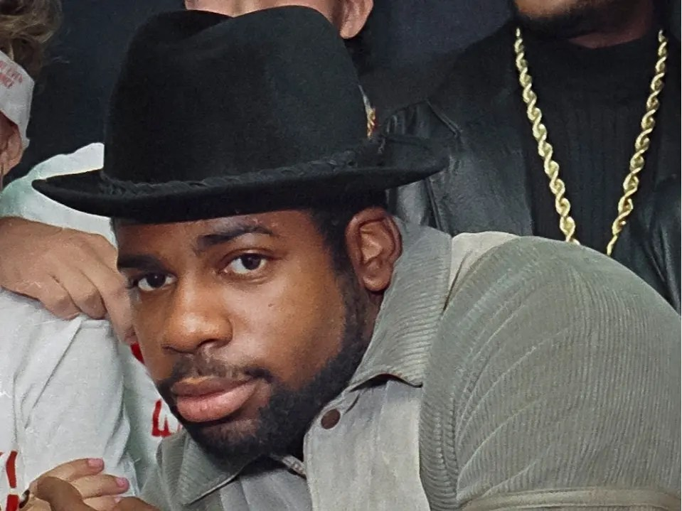 Arrests in unsolved murder of Run-DMC's Jam Master Jay