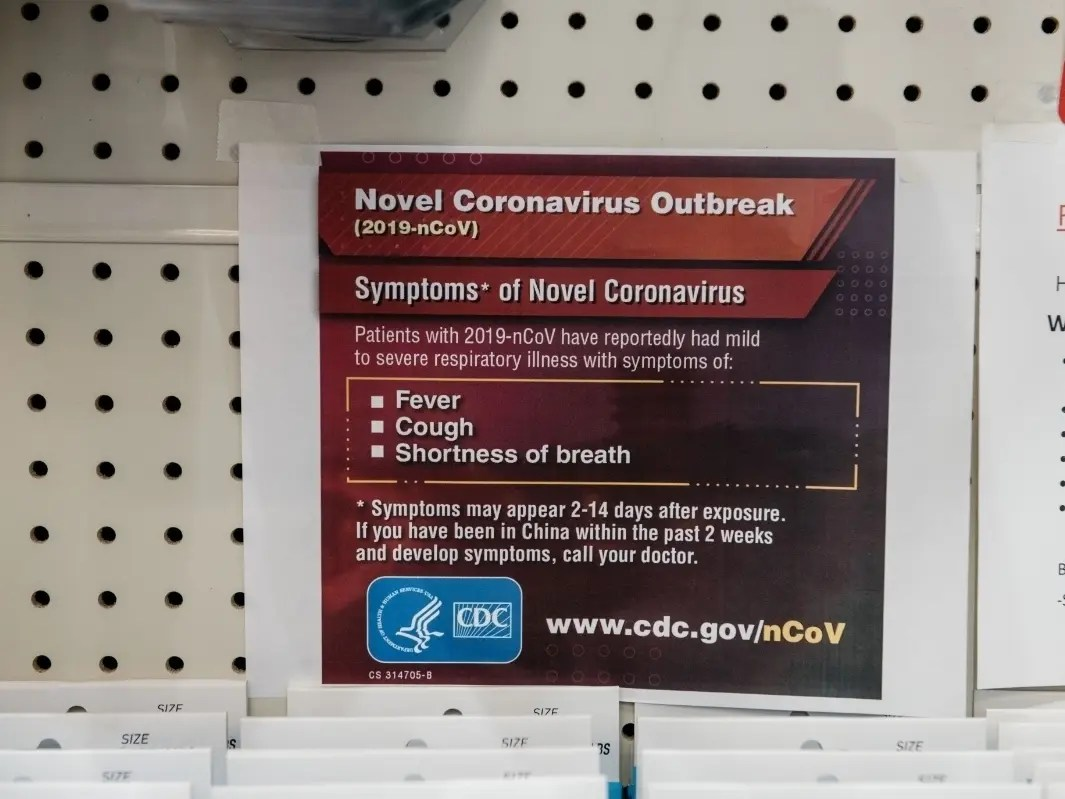 Coronavirus Cases Rise To 44 In NY, Officials Say | White Plains ...