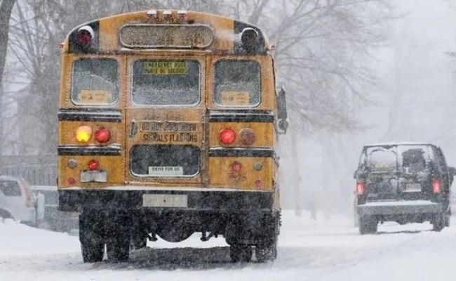 Ma School Closings Delays For Monday Dec 2 Boston Ma