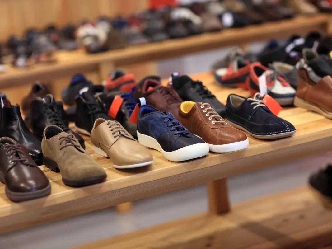 rack room shoes opening in gambrills