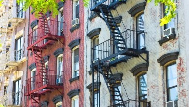 NYC Renters Up For 'First-Come, First-Serve' .7B Rent Relief