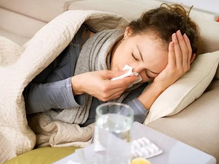 Flu Activity Jumps In GA, 15 Deaths Through End Of 2019 | Atlanta ...
