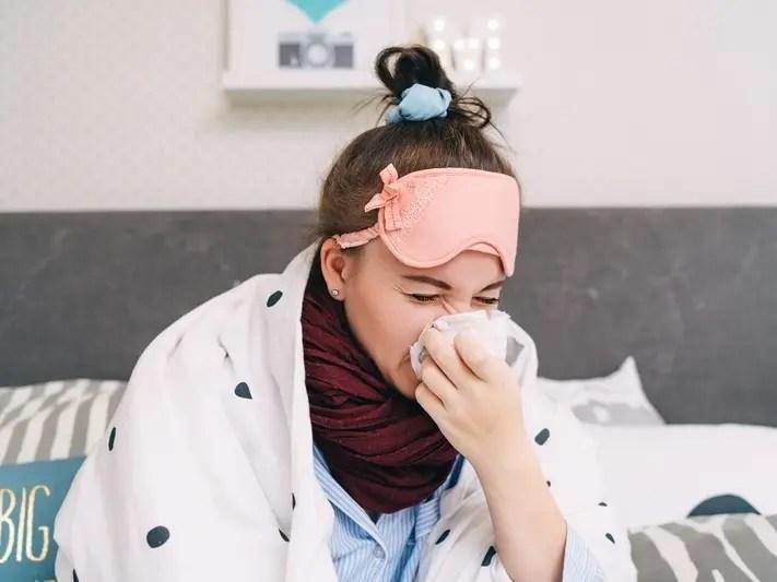 GA Flu Deaths Increase As Influenza A Hits State Hard | Atlanta ...