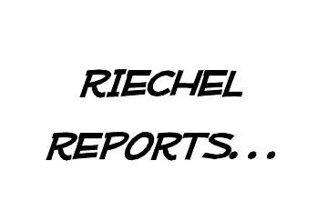 Riechel Reports..... 1st Annual Peninsula Vet Center First