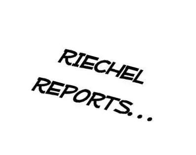 Riechel Reports.... CA State Senator Hill's SB145