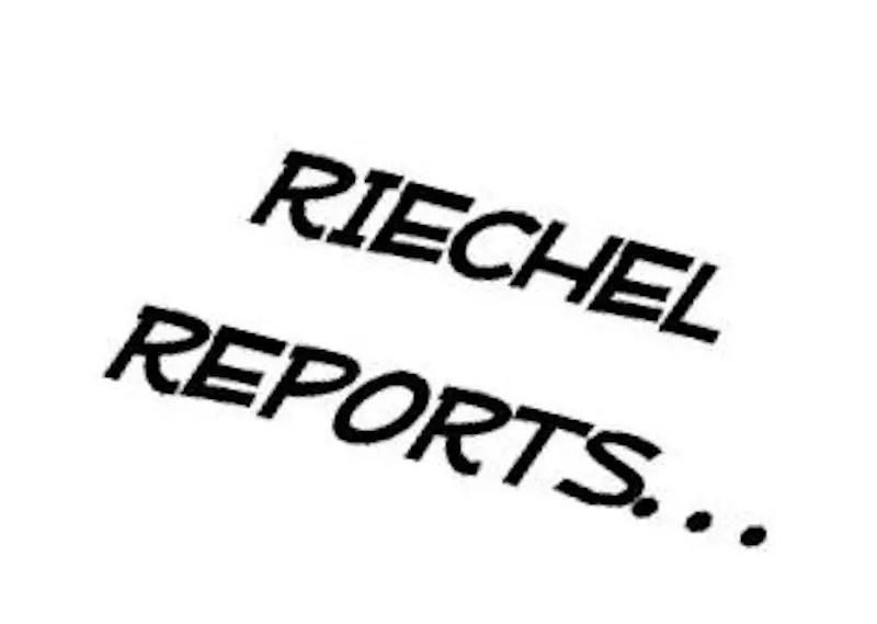 Riechel Reports.... San Bruno CA Community Foundation to