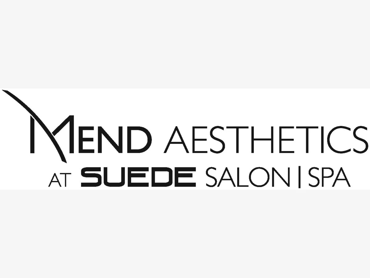 at suede salon and spa offering