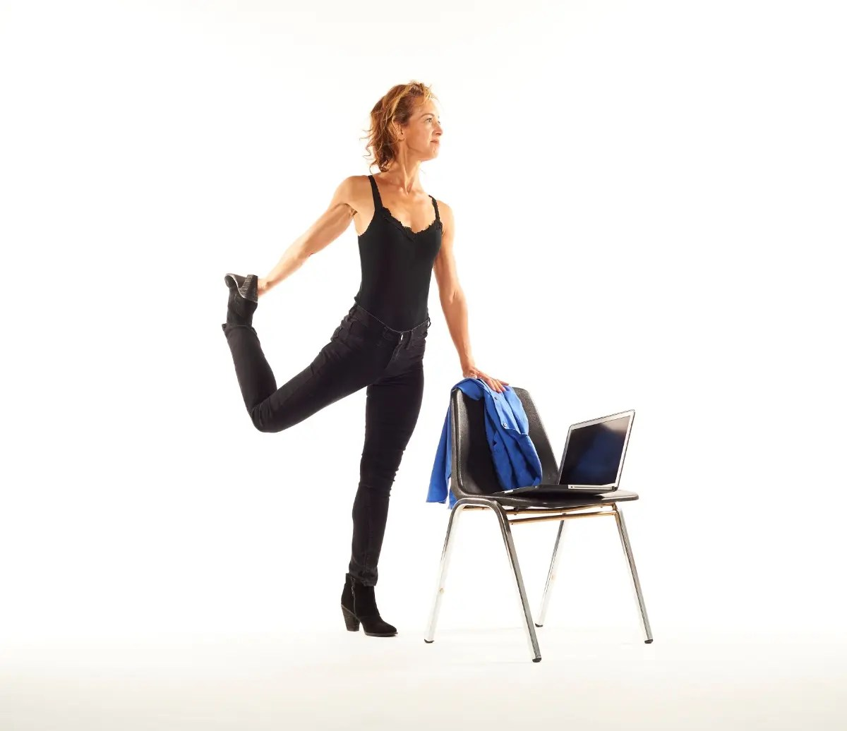 Fit Chair Aug 26 Get Fit While You Sit Chair Yoga Glen Cove Ny Patch