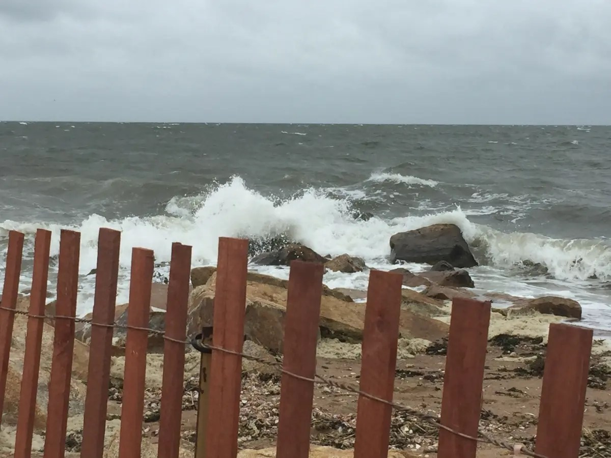Tropical Storm Isaias In Madison Live Updates Madison