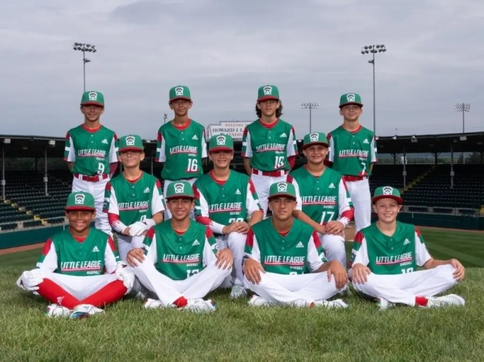 Toms River East stays alive for another game in the Little League World Series. The team is scheduled to play Monday at 1 p.m.
