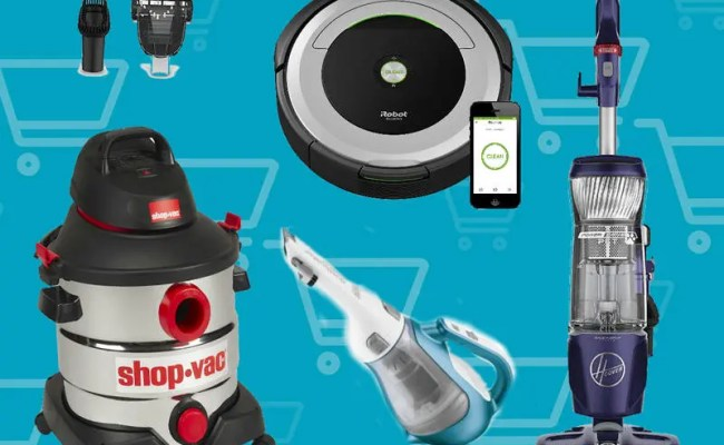 Best Amazon Cyber Monday 2018 Vacuum Cleaner Deals