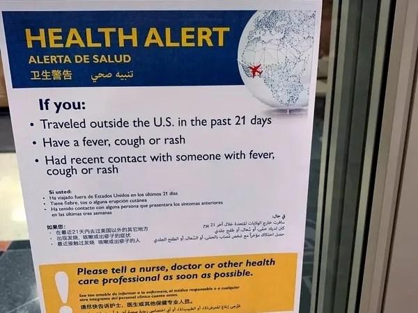 2nd Coronavirus Case Confirmed In Minnesota | Burnsville, MN Patch