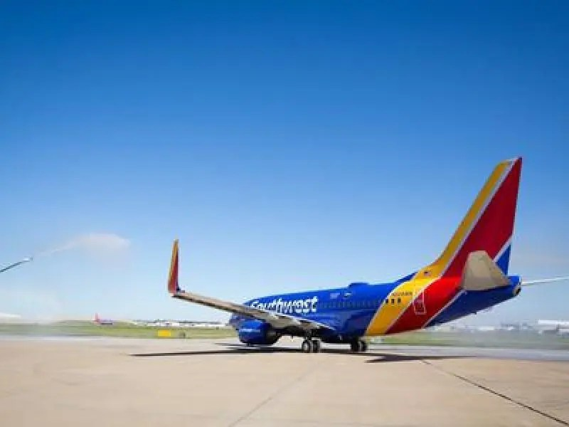 Each saturday, we round up the top miles, points and travel news that you might have missed on tpg this week. Southwest Airlines Glitch Causes Cancellations at John ...