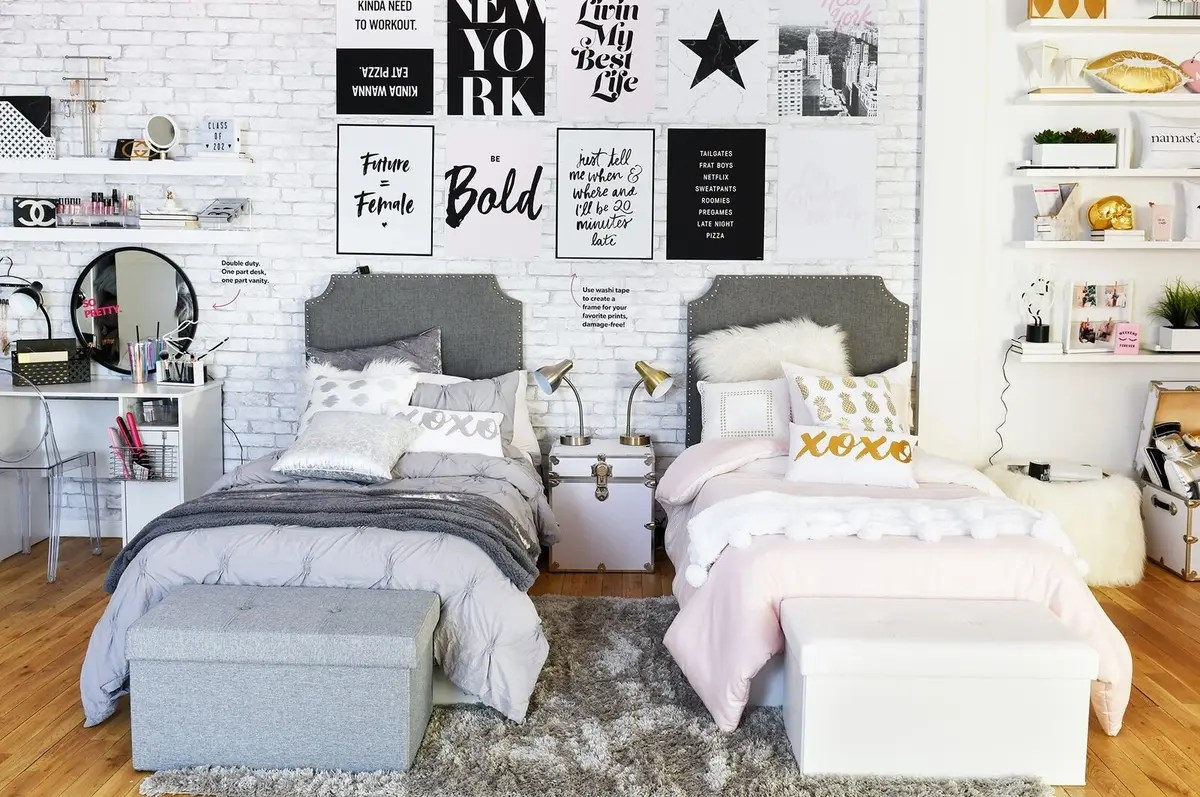 Local Pop Up Offers Dorm Room Designing For College Students Bethesda Md Patch