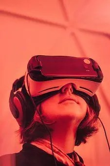 Carroll County Public Library Brings Virtual Reality To