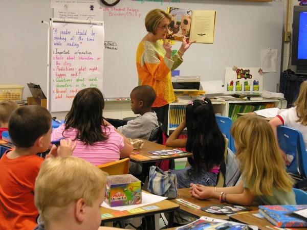 Allegheny County Teacher Salaries Upper St