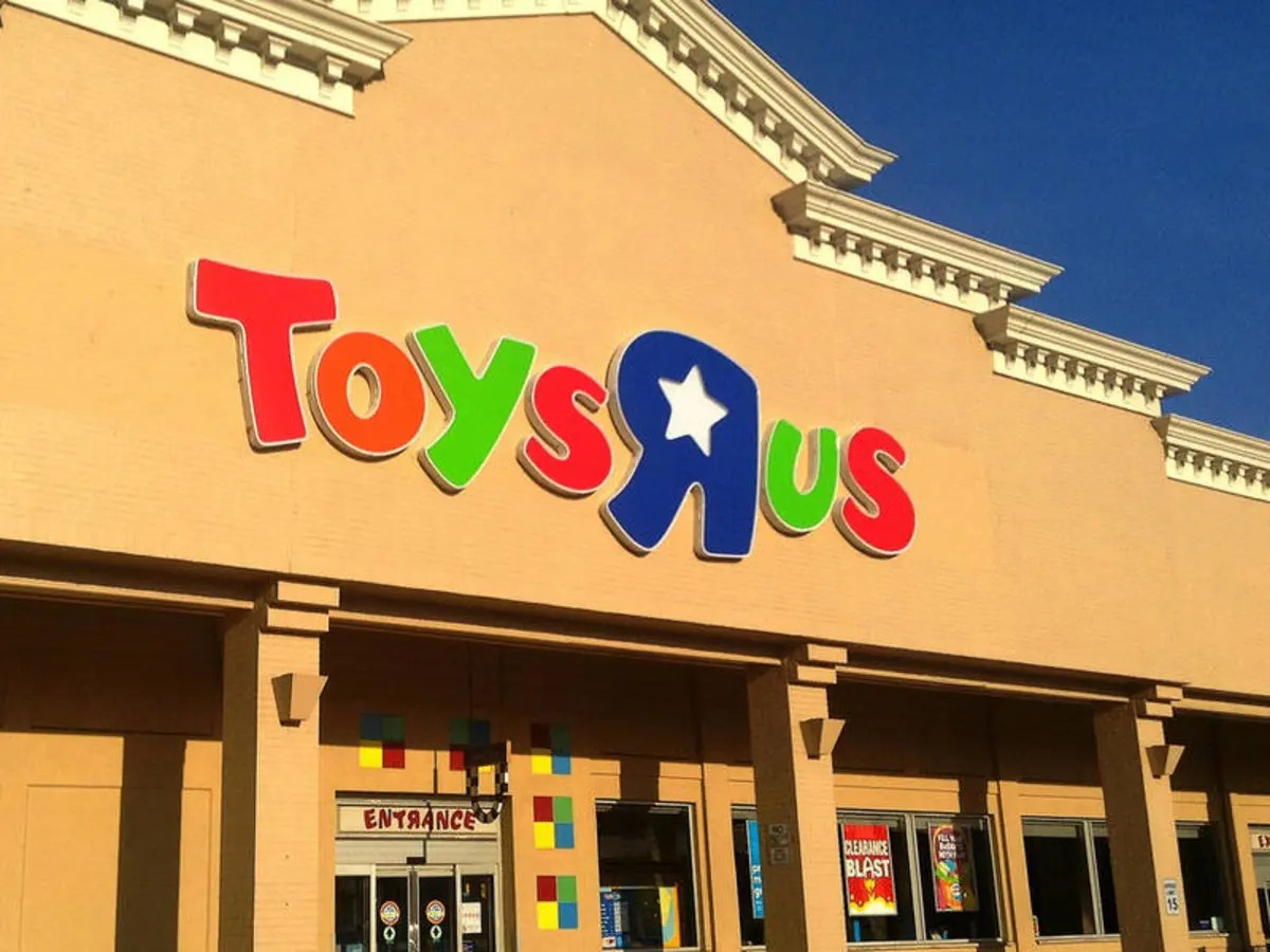 Toys R Us Files For Bankruptcy Pittsburgh Pa Patch