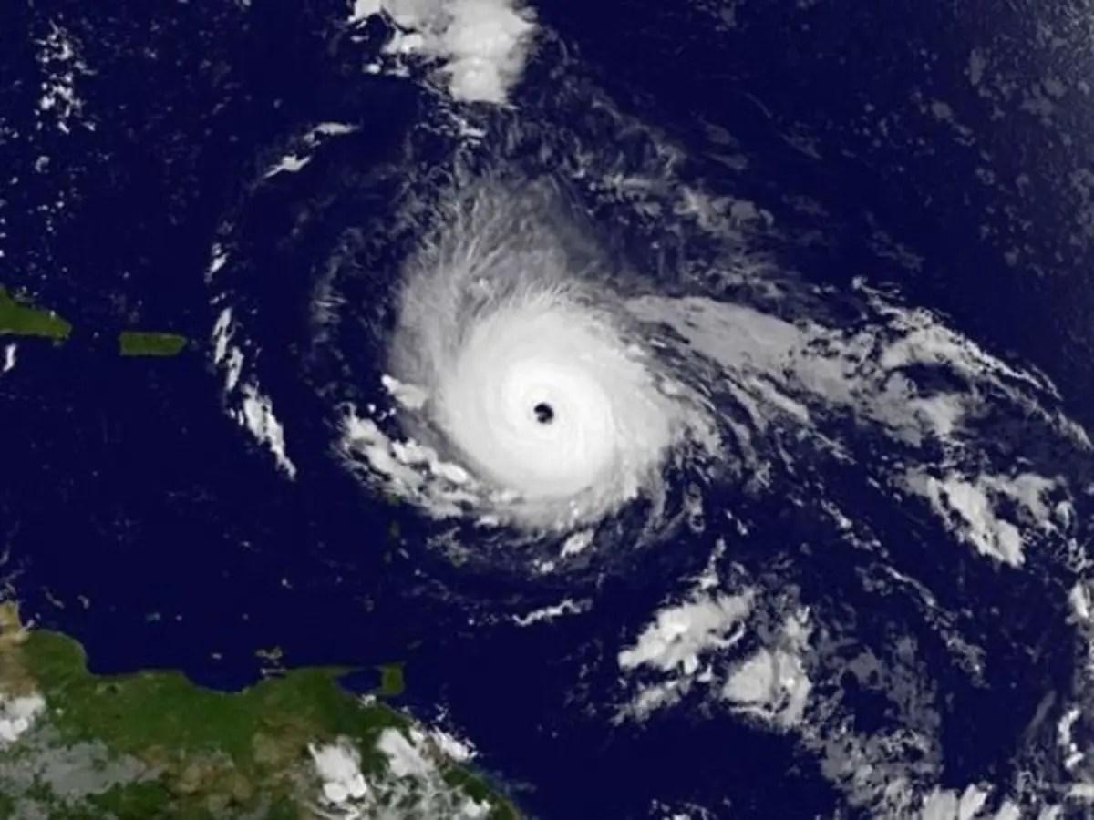 will hurricane irma hit
