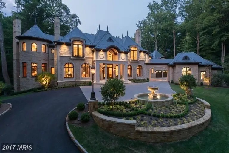 10 most expensive homes