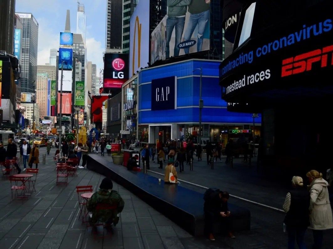 Businesses Ordered Closed In NY, NJ And CT To Combat Coronavirus ...