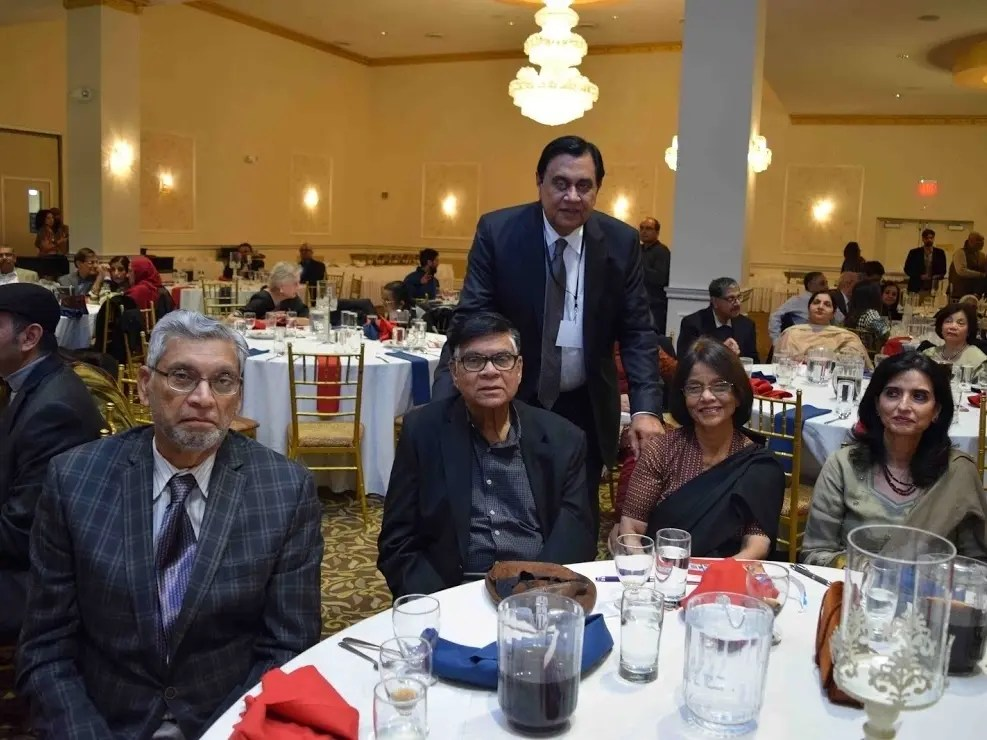 Shaukat Khanum Cancer Hospital Fundraising Gala held in Chicago | Des Plaines. IL Patch
