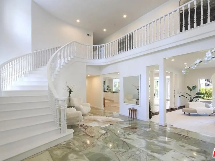 Biggest Home For Sale In Santa Monica Is 11,000 Sq. Ft.-2