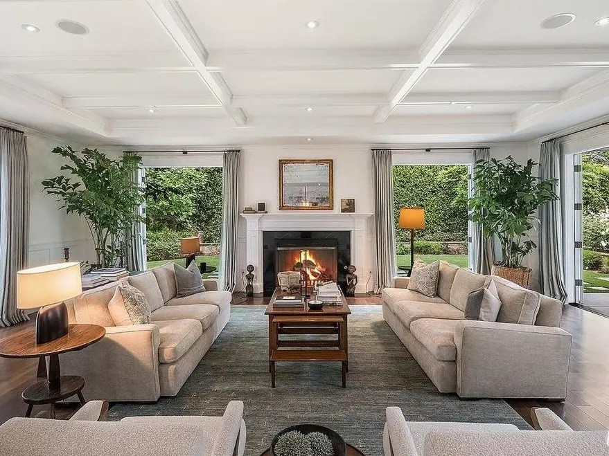 Biggest Home For Sale In Santa Monica Is 11,000 Sq. Ft ...