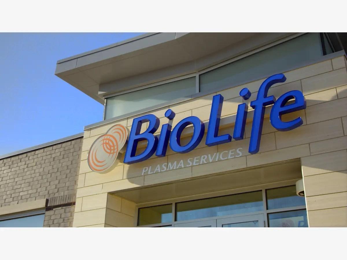 Biolife To Open New Orlanda Center March 23   Orlando FL ...