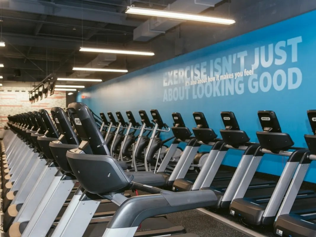 3 New Blink Fitness Gyms Open In Houston Houston Tx Patch