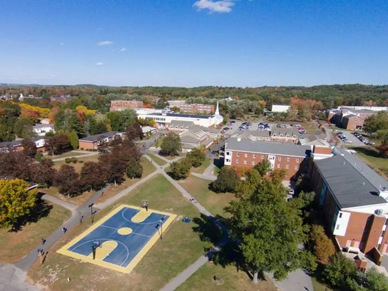 Flipboard Merrimack Student Seriously Injured In Fall From 3rd Floor Window