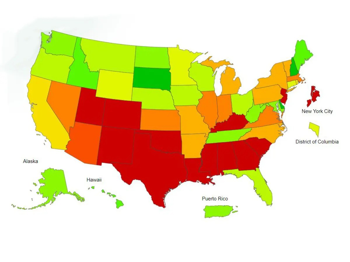Missouri Flu Risk Is Moderate, CDC Says   St. Louis, MO Patch