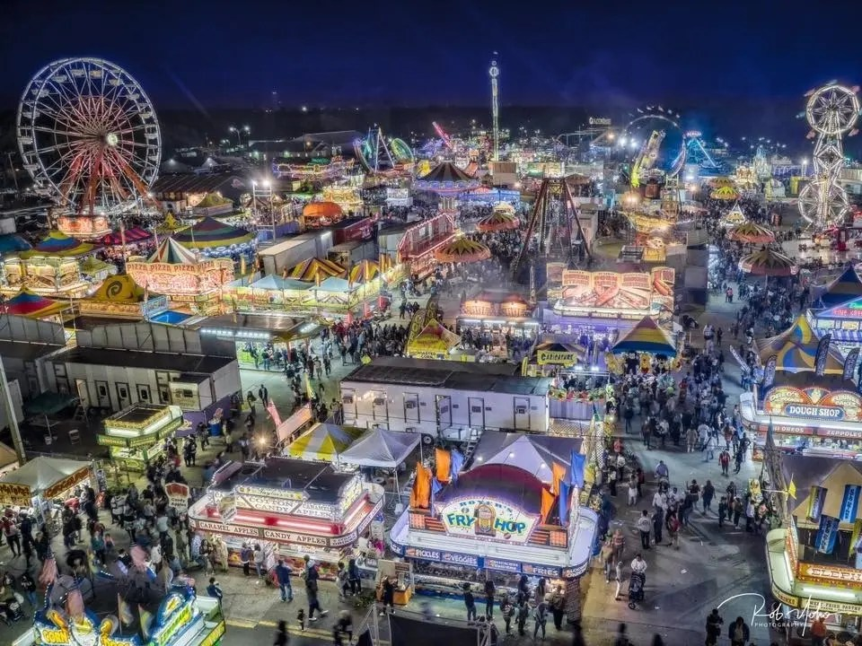 Your Guide To The 2020 Florida Strawberry Festival | Plant City ...