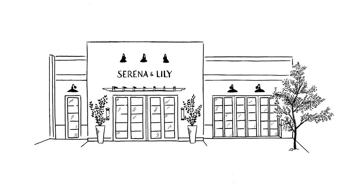 Boston's First Serena & Lily Design Shop to Open at