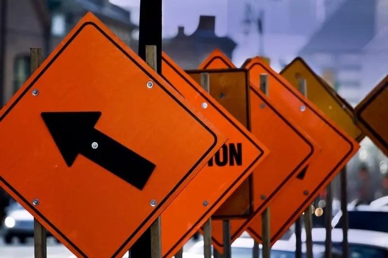 I 75 In Oakland County Closing For Bridge Demolition