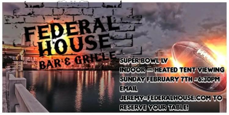 Feb 7 | Super Bowl Sunday LV | Annapolis, MD Patch