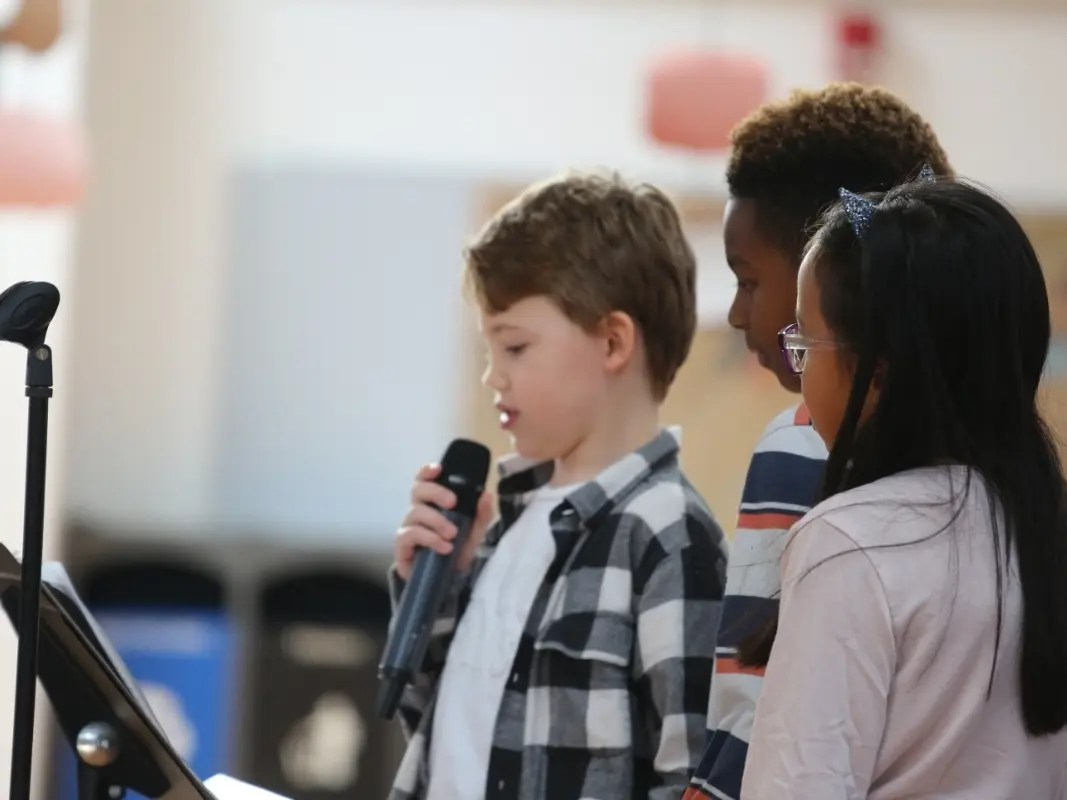 Country School Community Honors Legacy Of Martin Luther