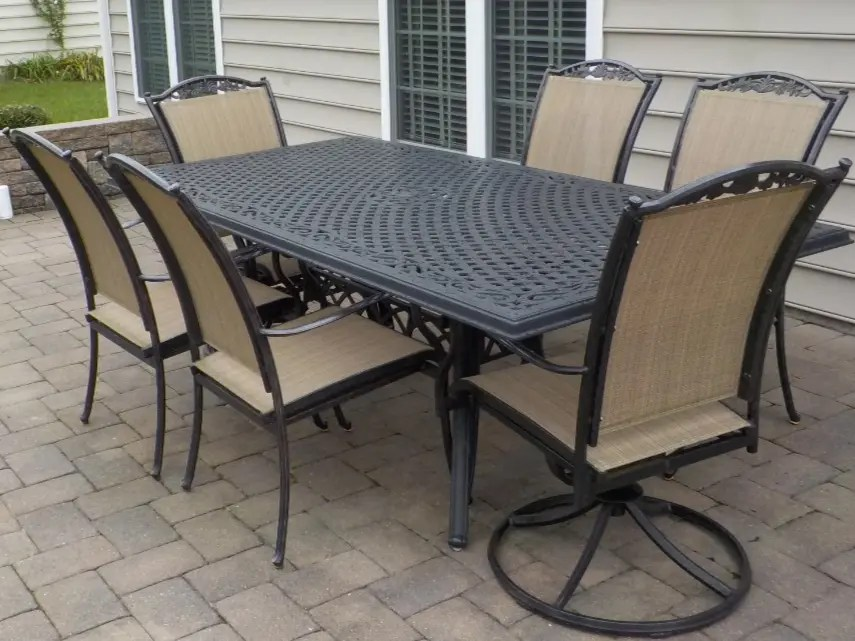 fortunoff patio furniture for sale