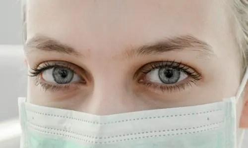 COVID 19- Respiratory Distress
