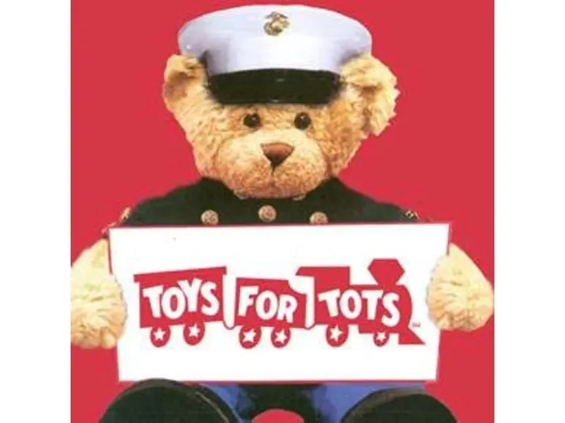 Toys For Tots In Bel Air 85 Places To Drop Off Donations