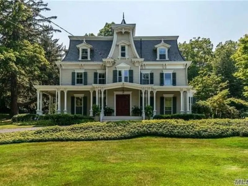 8 Long Island Homes Built In The 1800s For Sale  Three