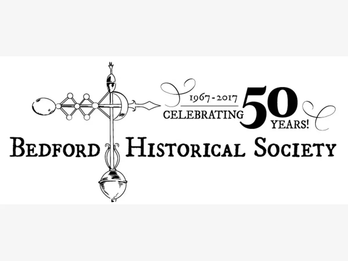Bedford Historical Society Announces 50th Anniversary Sale
